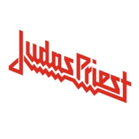 Наклейка Judas Priest