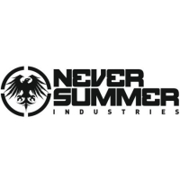 Наклейка Never Summer Industries
