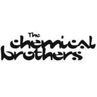 Наклейка The Chemical Brothers