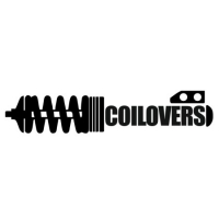Наклейка Coilovers