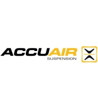 Наклейка Accuair Suspension