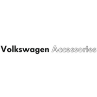 Наклейка Volkswagen Accessories