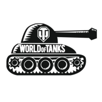 Наклейка Tanks Inside