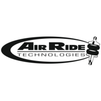 Наклейка Air Ride Technologies