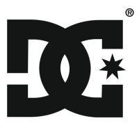 Наклейка DC Shoes