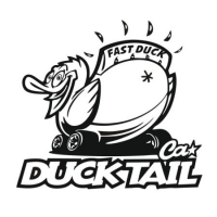Наклейка CIAY DuckTail