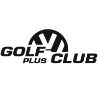 Наклейка Golf Plus Club