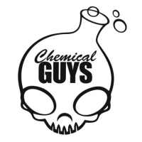 Наклейка Chemical Guys