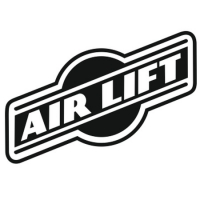 Наклейка Air Lift Logo
