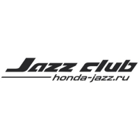 Наклейка Honda Jazz Club