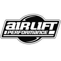 Наклейка Air Lift Performance
