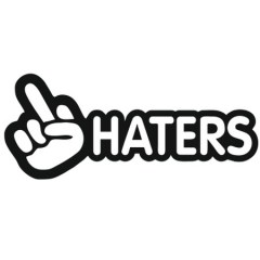 haters-450x450