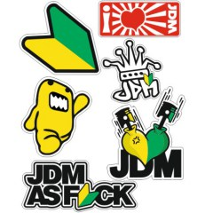 komplekt-nakleek-jdm-stickers-pack-1