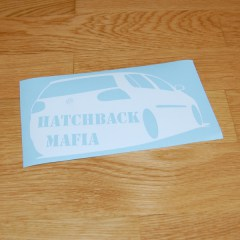 nakleyka-vw-golf5-hatchback-mafia-white